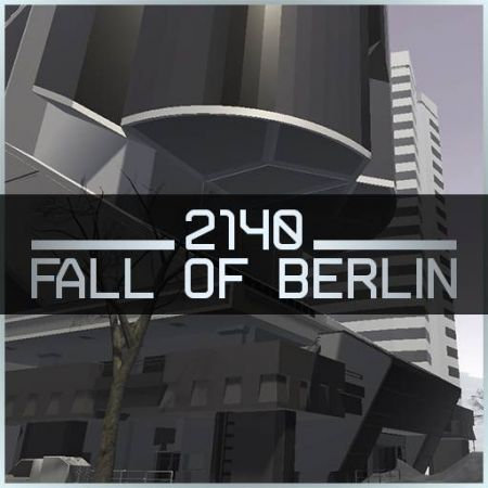 Fall of Berlin 2140