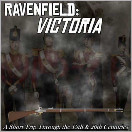 Ravenfield: Victoria Mega Pack