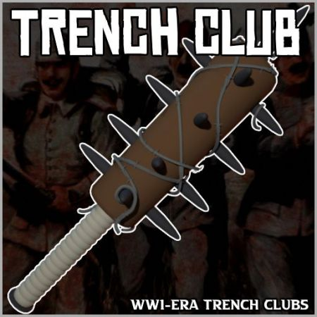 Trench Club Commission