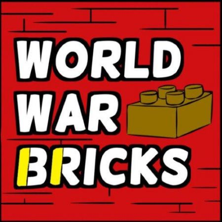 World War Bricks Pack