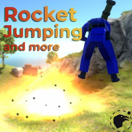 Rocket Jumping and more