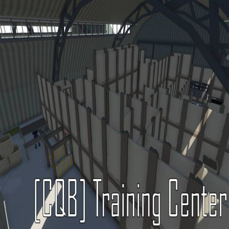 [CQB] Training Center