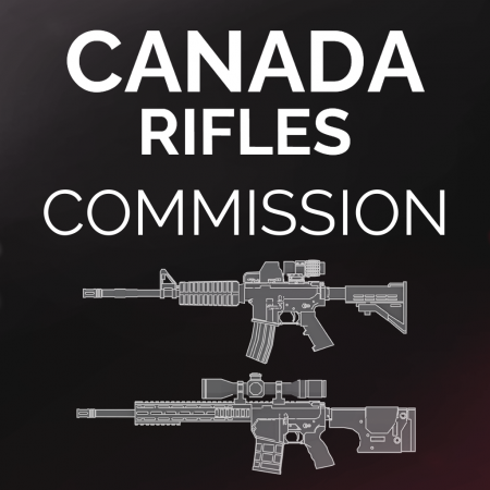 Canada Rifles Commission